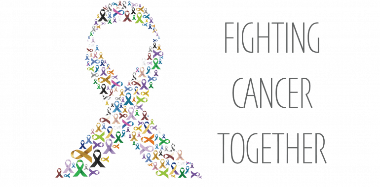 Fighting Cancer Together